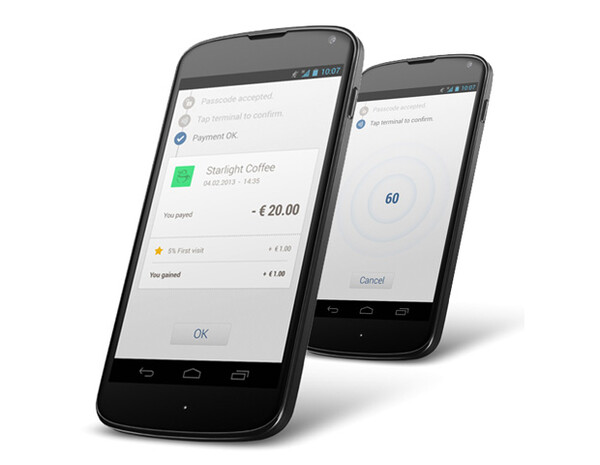 Wirecard presents the latest solution for mobile couponing and loyalty