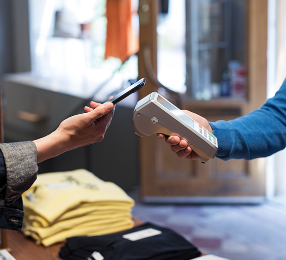 Payment solutions at the point of sale (POS) | Wirecard