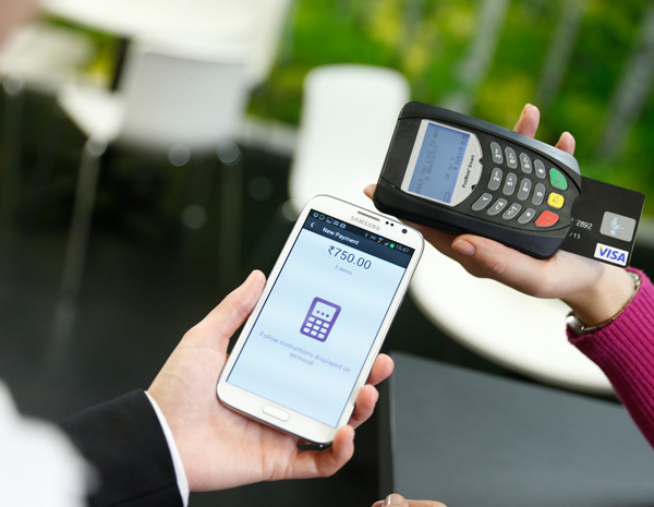 Bijlipay enables card acceptance by smartphone – a market of the future