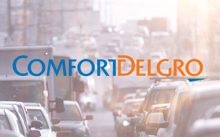 Comfortdelgro – payment processing and customer-specific reporting