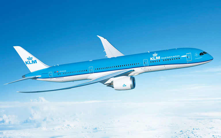 KLM – Advanced acquiring solutions and new payment partner in India