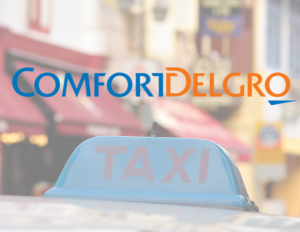 Comfort Taxi - Comfort Taxi trusts in Wirecard's payment processing & customised reporting services