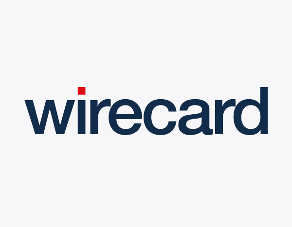 Wirecard Logo