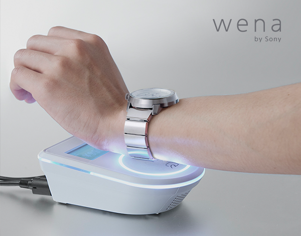 Traditional watches made smart with Sony and Wirecard's digital payment technology
