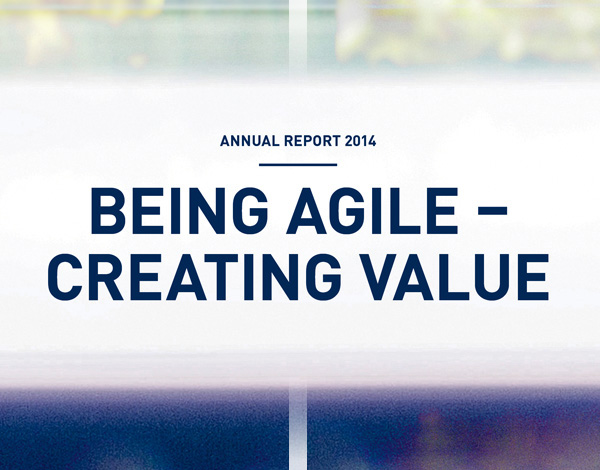 Being Agile - Creating Value
