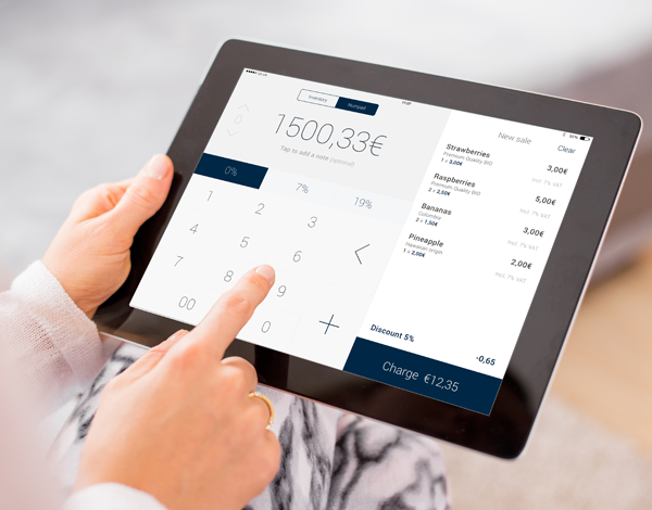Wirecard launcht die neue Wirecard ePOS App