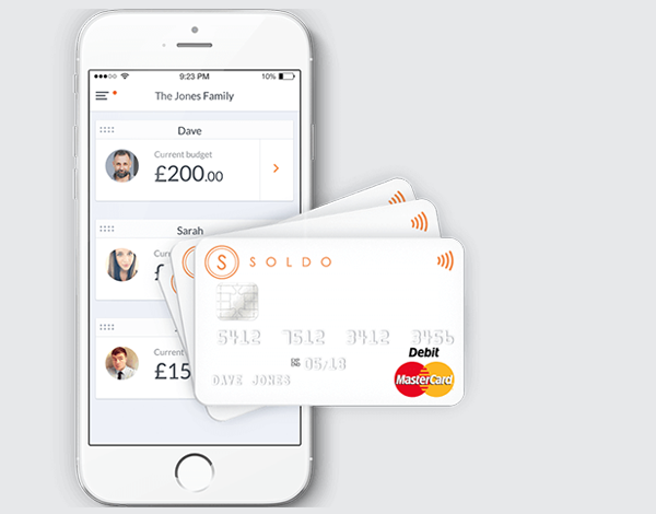 Wirecard collaborates with London-based FinTech Soldo