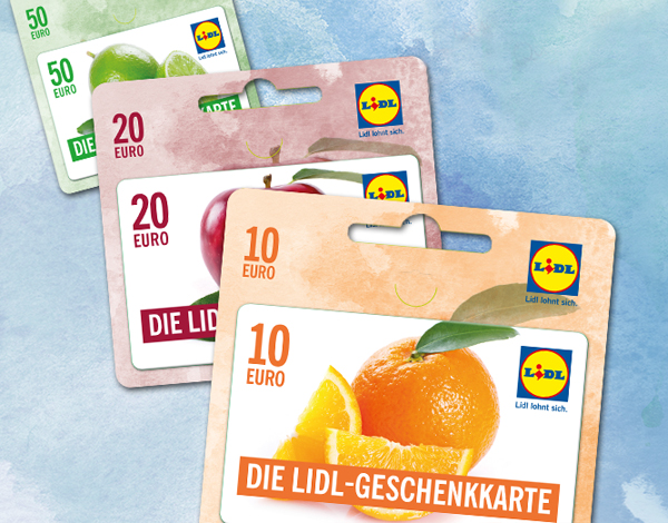 Wirecard launches online shop for Lidl gift cards in Germany