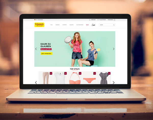 Wirecard to process credit card payments for new Takko Fashion online shop