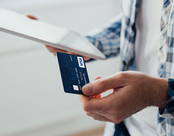 Wirecard and Visa enter into strategic agreement to extend partnership