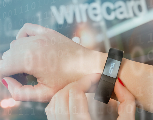 Wirecard kündigt Payments Developer Kit für Wearables an