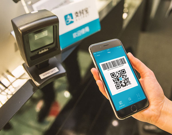 Wirecard and Alipay sign agreement for innovative POS payment acceptance