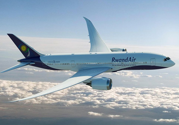 Wirecard gains RwandAir as a customer