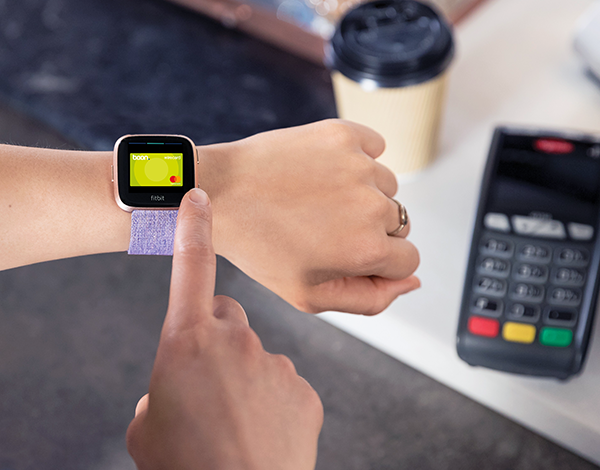 Wirecard's boon mobile payment solution now available on Fitbit Pay