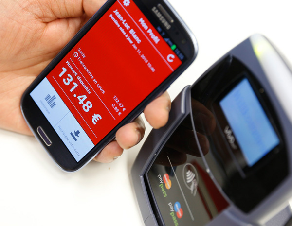 Wirecard expands Mobile Wallet Platform through HCE technology